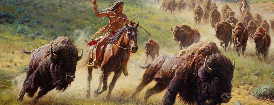 Martin Grelle - Bound by Heart & Paint - Nov. 11 Scottsdale