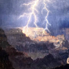 midnight_lightning_from_hopi_point-james_mcgrew-legacy_gallery-thumb