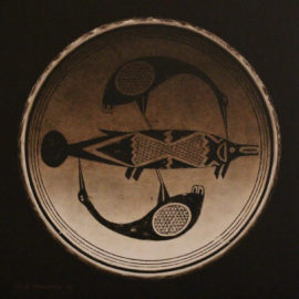 mimbres_burial_bowl-rock_newcomb-legacy_gallery